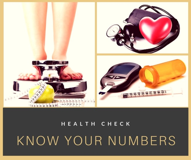 Know health numbers
