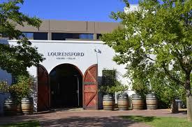 Sunday Photo - Lourensford Wine Estate