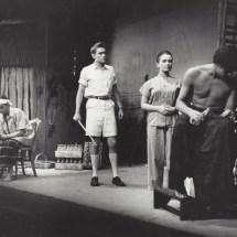 Curfew in Malaya-Cape Playhouse-MA