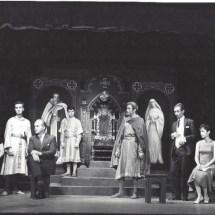 Enrico IV by Pirandello-International Theatre Festival-Nantucket