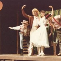 Fantasticks-25Anniversary-St. Michael's Playhouse