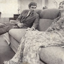 Virginia Woolf - Indiana with Joan Matthiessen