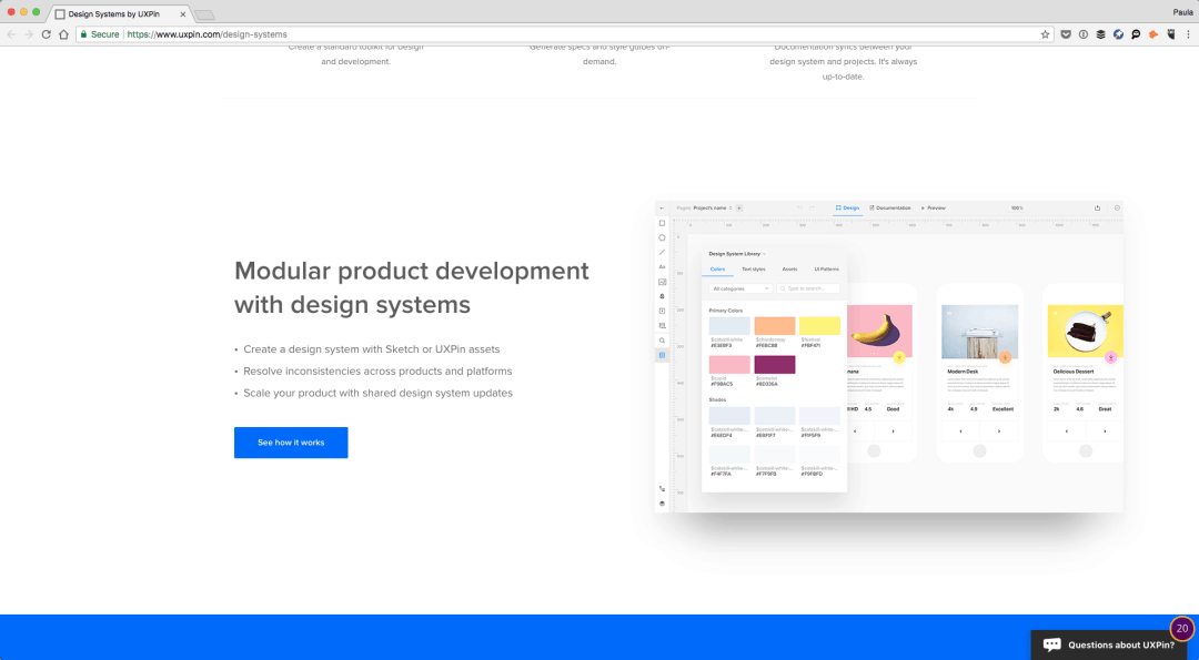 How To Design An Outstanding And All Inclusive Design System Millermedia7