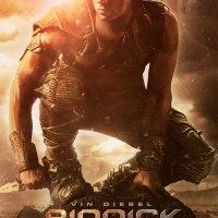 Riddick (2013) Miller Meter-4/10