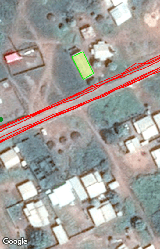 MapIt  GPS data collection for Android - Geospatial