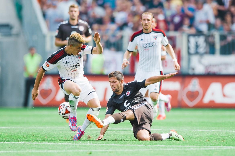 Vor dem Spiel – FC Ingolstadt 04 (A) – Spieltag 6 – Saison 2018/19