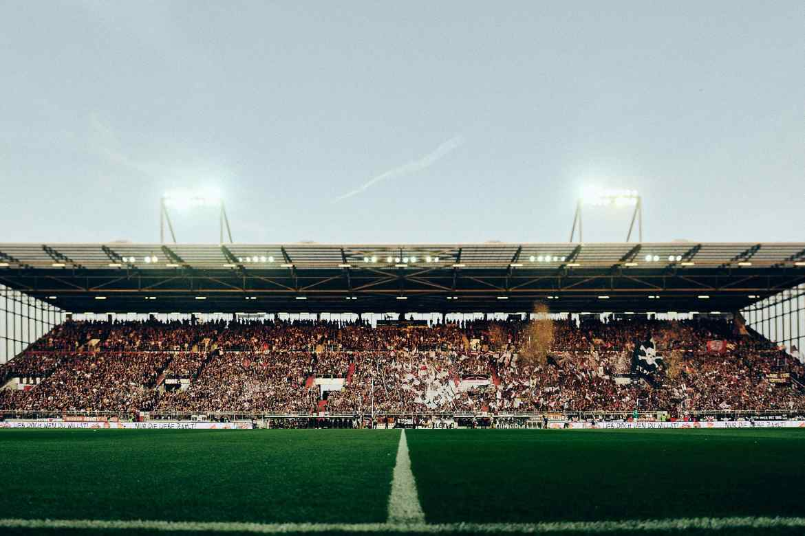 Reforms now! – The position paper of the FCSP and its supporter's scene