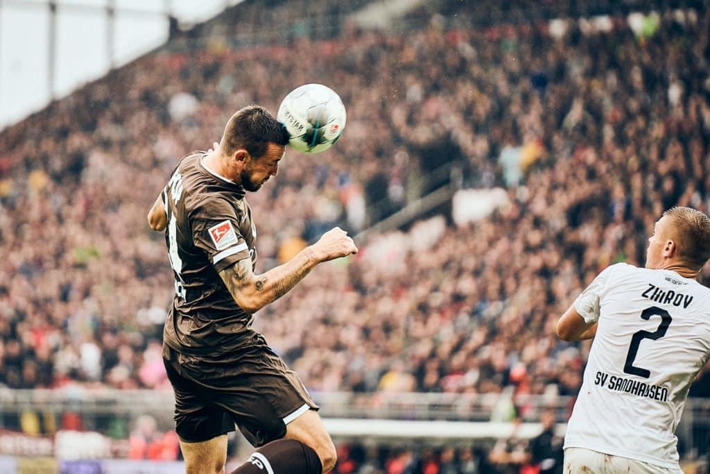 Vor dem Spiel – SV Sandhausen (A) – Spieltag 3 – Saison 2020/21