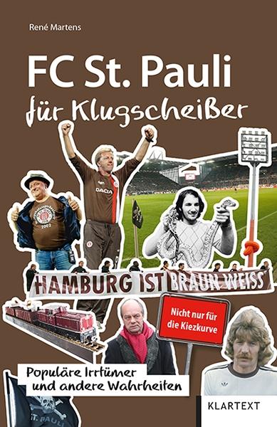 """Buchrezension: """"FC St.Pauli für Klugscheißer"""""""