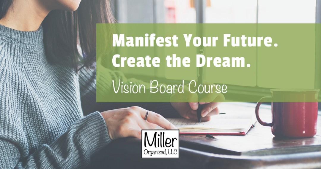 manifest your future