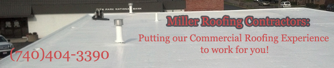 Commercial Roofing Contractor Knox County