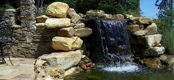 bulk stone - millers landscaping