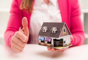 Mortgage broker mortgage adviser