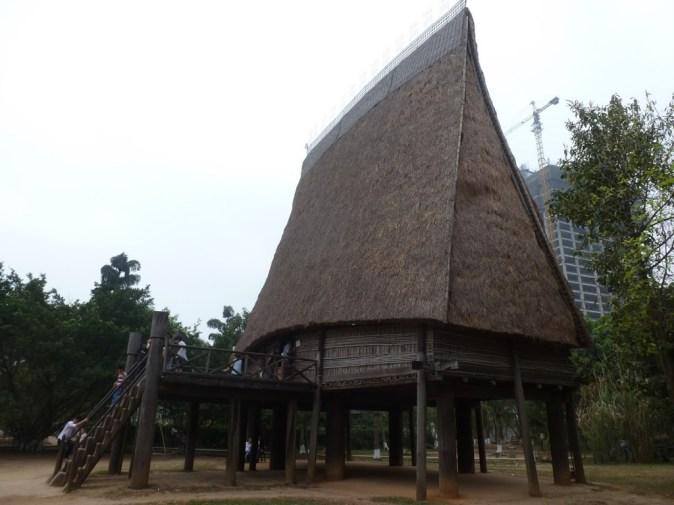 Im Museum of Ethnology