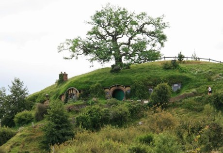Bilbo's Haus