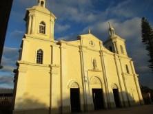 Kathedrale Esteli