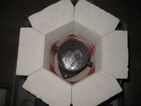 Diy Electric Melting Furnace - Diy (Do It Your Self)