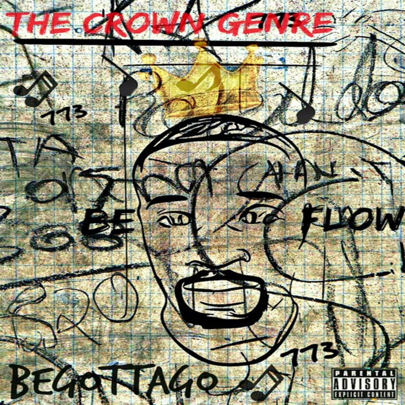 """f7fc5f1c6 BeFlow – The Crown Genre """"Diary Of Hip Hop Vol. 1"""" Released"""