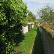 le sentier des Longs Sillons