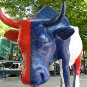 JJ's French Cow - Artiste : Pierre Dassas