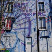 Artof Popof, Vitry-Sur-Seine