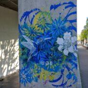 Strew, Vitry-Sur-Seine