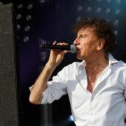 Alain Souchon en concert (fête de l'Humanité 2010)