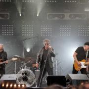 Jacques Dutronc en concert (fête de l'huma 2010)