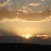 Parc éolien de Tudela