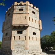 La tour Monreal