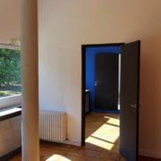 Le Corbusier, la villa Savoye