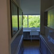 Le Corbusier, la villa Savoye, Office