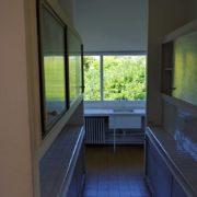 Le Corbusier, la villa Savoye, Office