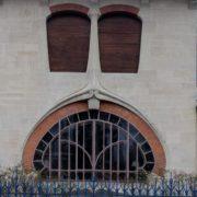 Villa Les Glycines (1902-1904)