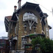 Villa Marguerite (1903-1904)