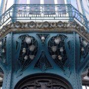Graineterie Génin (1901) - architecte Henri Gutton