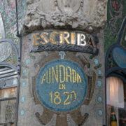 Barcelone, quartier des Remblas