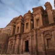 le Deir (Monastère)