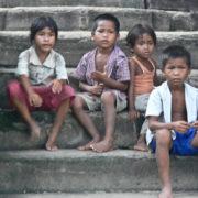Petits cambodgiens