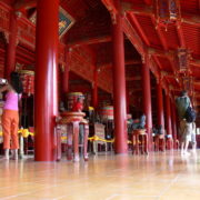 Temple Thê