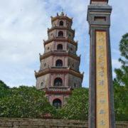 pagode de Thiên Mu