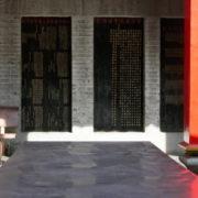 le temple de Thien Hâu