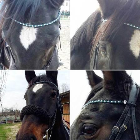 Vanità per cavalli