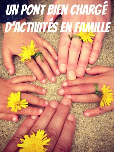 Famille mains Pinterest