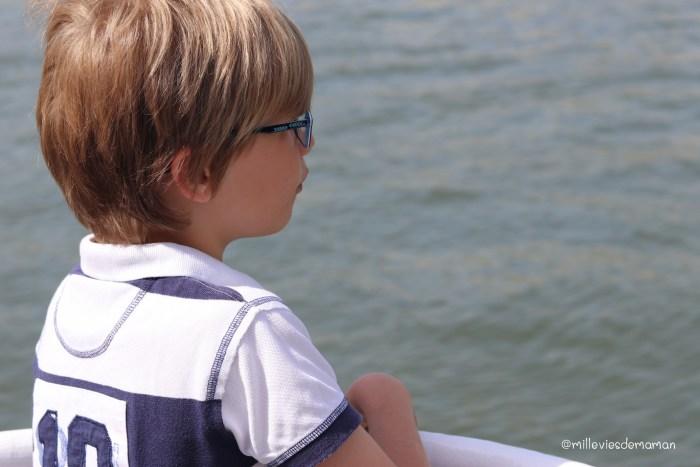 Maximoy 10 ans regard avenir