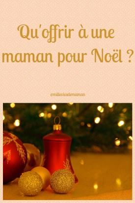 pinterest maman Noël