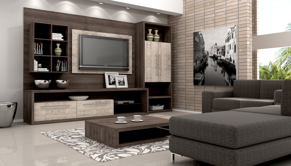 Entertainment room; Home Improvement Tips