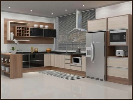 Express And Easy Home Improvement Tips; Kitchen Remodel