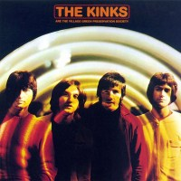 "Album Review: ""The Kinks Are The Village Green Preservation Society"" -- The Kinks (1968)"