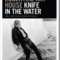 "Film Review: ""Knife In The Water"" -- Roman Polanski (1962)"